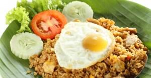 7 Resep Nasi Goreng Nusantara Praktis dan Lezat