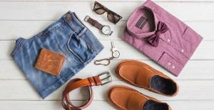 Inspirasi Tampil Keren dan Maskulin dengan Outfit Pink!