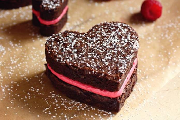 Cara Membuat Cokelat Valentine
