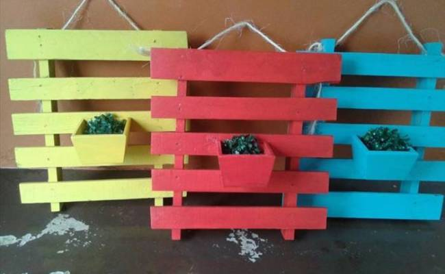Cara Membuat Hiasan Dinding Dari Kayu Bekas Tokopedia Blog