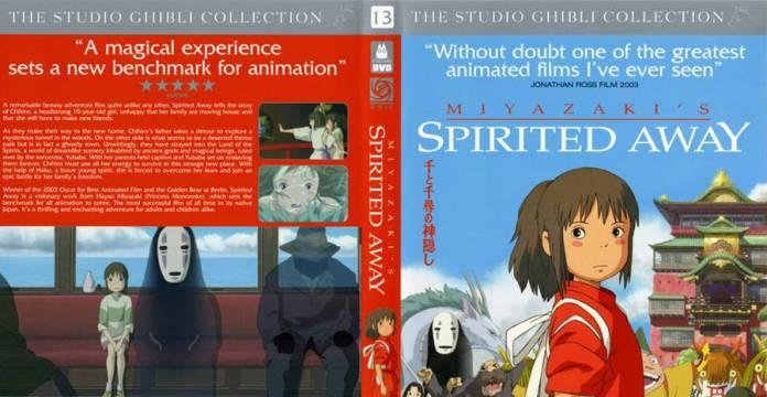 Film Anime Terbaik