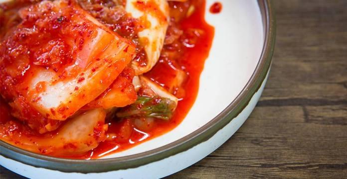Resep dan Cara Membuat Kimchi