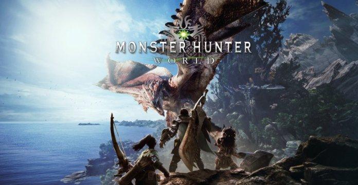 Tips Monster Hunter World