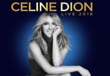 Konser Celine Dion 2018