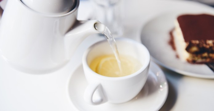 manfaat teh putih / white tea