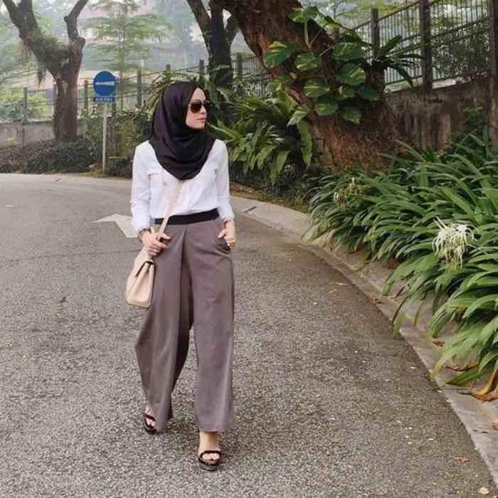 fashion lebaran 2019,tren fashion lebaran terbaru, fashion baju lebaran,