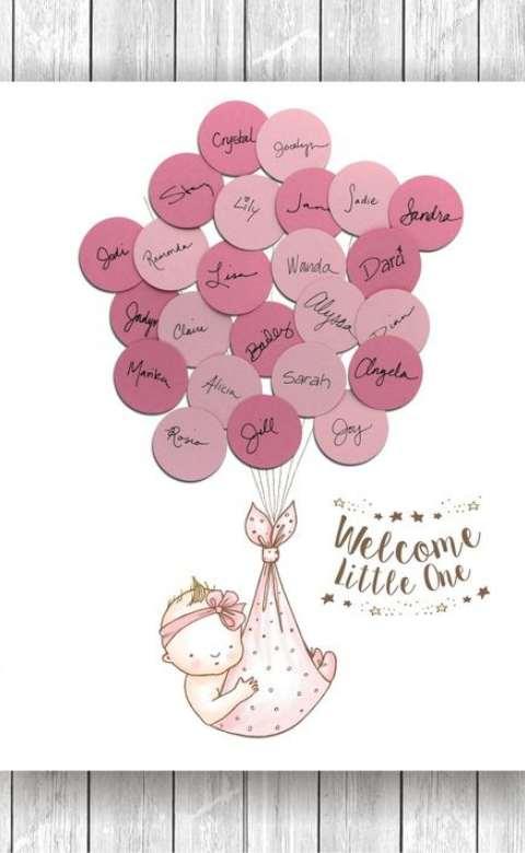 Ucapan Selamat Kelahiran Anak : ucapan, selamat, kelahiran, Desain, Kartu, Ucapan, Selamat, Kelahiran