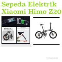 Jual Xiaomi Himo Z20 - Jakarta Pusat - Pigeonbike | Tokopedia