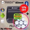 PRINTER PPOB/KASIR THERMAL 80MM PANDA PRJ-80B ANDROID (USB+BLUETOOTH)