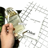Parfum Original Tester Chloe Love Story EDP 75ml