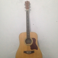 Gitar Akustik Caraya SDG - 828N For Sale