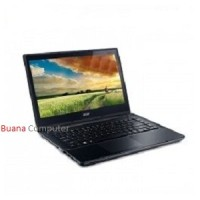 LAPTOP ACER ASPIRE E5-471-36WV, Black