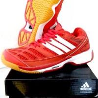 sepatu olahraga adidas / lari, gym, badminton, jogging