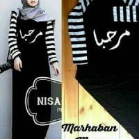 Marhaban Hijab / supllier baju/ jogja