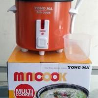 Rice Cooker Yong Ma Mini Cook MC 300