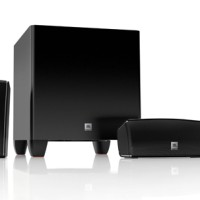 JBL Cinema 610 Speaker Home Theater Set