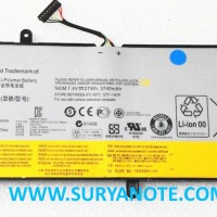 Original Baterai Laptop LENOVO IdeaPad S200 S206 (L11M2P01) (4 CELL)