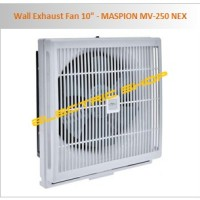 Wall Exhaust Fan 10