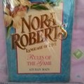 Nora Roberts : Rules of The Game ( Aturan Main )