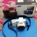 Samsung NX500 28 MP Wireless