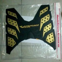 Rubber Step Floor / Karpet Honda New Vario Techno 125 Esp,