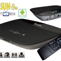 SUN-Bio Android Smart TV Box