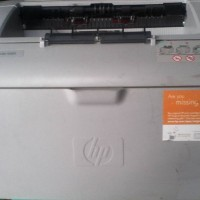 Printer hp laserjet 1020+Toner 12A