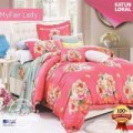 Bed Cover Set MY FAIR LADY