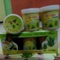 Cream Ayu Sejuk kosmetik Pemutih Wajah Alami ORIGINAL BPOM