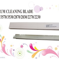 DRUM CLEANING BLADE IR-4570/3570/3530/2870/2830/2270/2230 Berkualitas
