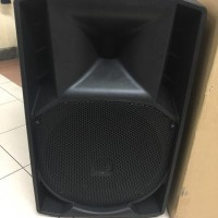Box Speaker 15 Inch Model Rcf Art (Sepasang)