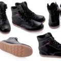 7819GF,sepatu kulit boot adventure/outdoor/jungle laki-laki/pria/cowok