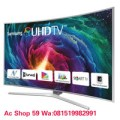 LED TV SAMSUNG 55 KS-9000