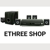 Polytron Home Theater PHT 138C/MURAH / SPEAKER