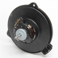 MOTOR BLOWER FAN AC TOYOTA YARIS (New/Baru)