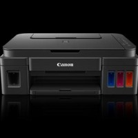 Canon Pixma G2000 Printer (Refillable Ink Tank All-In-One