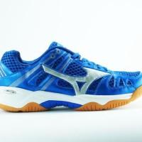 Jual Sepatu running sport casual Mizuno Sepatu Voli Wave Lightning P