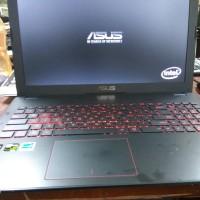 ASUS ROG GL552JX-XO305D BLACK
