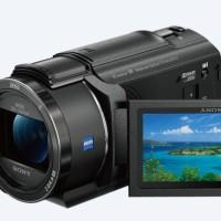 SONY Handycam FDR-AX40 4K