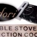 kompor listrik / induksi / midori ( double ) / HIC-8003