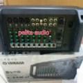 Power Mixer Yamaha EMX 2 (10 Channel ) ORIGINAL