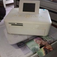 Printer Canon Selphy CP800