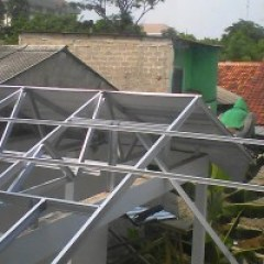 Pasang Baja Ringan Garut Jual Atap Kanopi Di Kab Harga Terbaru 2020 Tokopedia