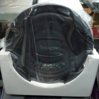 speaker subwoofer venom turbo VX12TO