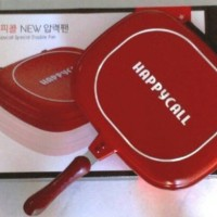 TEFLON HAPPY CALL,30 CM KOREA