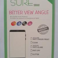 Anti Gores Anti Pecah ( Anti Break ) Sony Xperia Z3 tablet Compact
