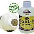 Obat Alopecia (Rambut Rontok) Jelly Gamat Gold-G