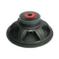 SPEAKER 12 INCH FULL RANGE ACR 1230 BLACK 500 WATT