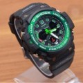 G-Shock Gshock GN-1000 Black-Green
