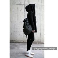 Legging Muslimah Terbaru, Legging Wudhu Pelangi